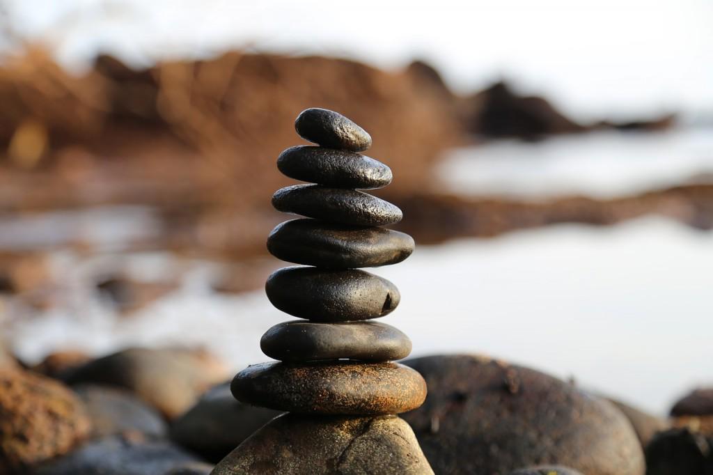 """""""Não habite no passado, não sonhe com o futuro, concentre a mente no presente."""" – Buda"""
