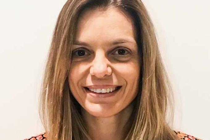 Fernanda Haddad, otorrinolaringologista e especialista em medicina do sono (ARQUIVO PESSOAL/Veja SP)