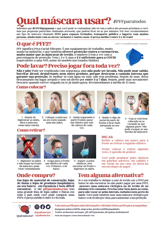 Panfleto PFF2 (novo)